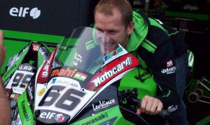 Sykes ist neuer Superbike Weltmeister