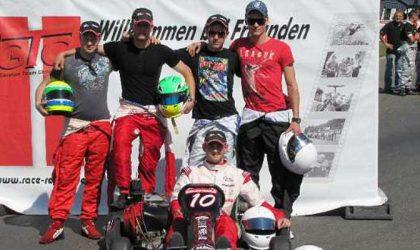 Racing Team Oberberg: Ohne Sponsoren geht's nicht