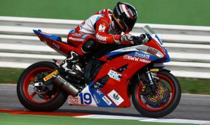 Kevin Wahr startet bei der Superbike-IDM in Assen