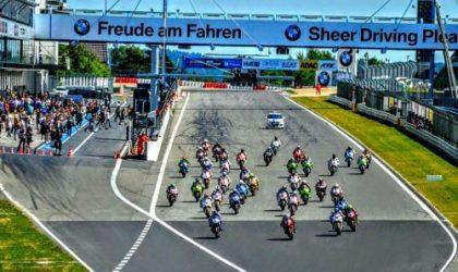 Superbike IDM 2016: Jetzt geht's los, ein Ausblick auf die neue Saison