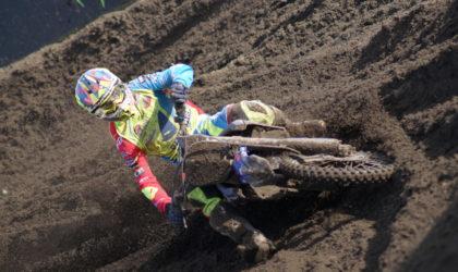 Höhepunkte Motocross-WM Valkenswaard