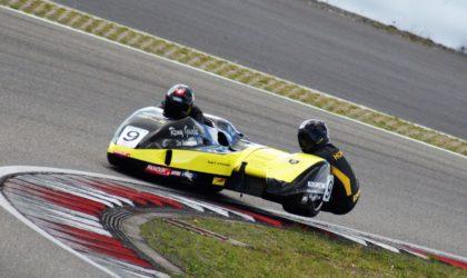 IDM Sidecar: Markus Schlosser und Thomas Hofer dominieren