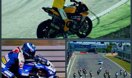 IDM 2017: Saisonstart am Nürburgring