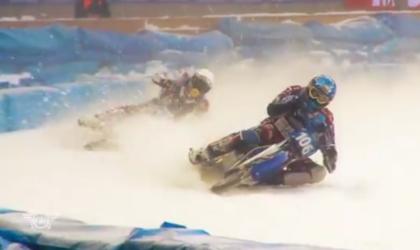 Saisonrückblick der Ice Speedway Gladiators