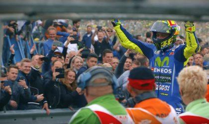 MotoGP Höhepunkte aus Assen