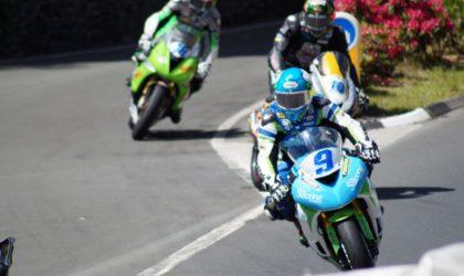 Umfrageergebnis: MotoGP hat eindeutig die Nase vorne