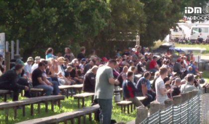 IDM Paddock Talk aus Schleiz – Samstag