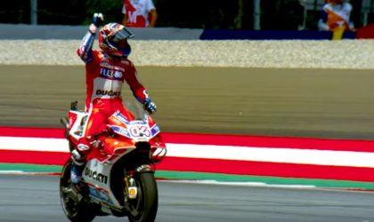 MotoGP Höhepunkte aus Spielberg