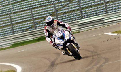 IDM Superbike: Markus Reiterberger führt am Freitag am Hockenheimring