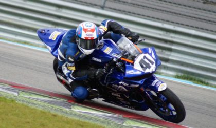 IDM Hockenheim: Wer siegt in der Supersport 300?