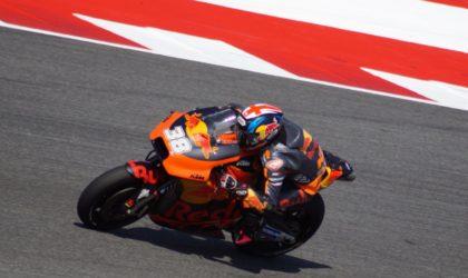Offiziell: Markus Reiterberger testet MotoGP KTM