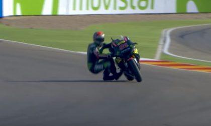 MotoGP Höhepunkte aus Aragon