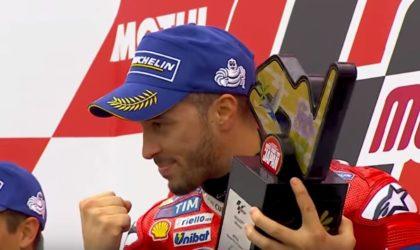 MotoGP Höhepunkte aus Motegi