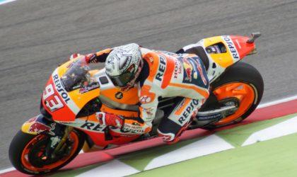 MotoGP Höhepunkte aus Valencia