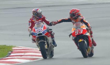 MotoGP Höhepunkte aus Sepang