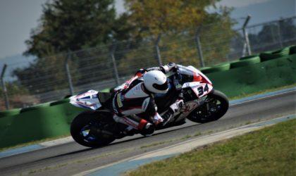 Wilbers Racing Team: Partnerschaft mit Dunlop erneuert