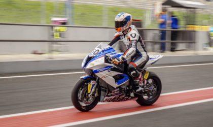Spannende Quali bringt Mikhalchik erste IDM Superbike-Pole