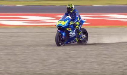 MotoGP Highlights aus Termas de Rio Hondo
