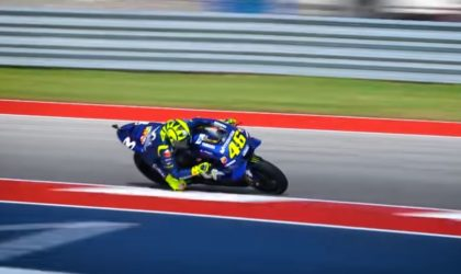 MotoGP Highlights aus Austin
