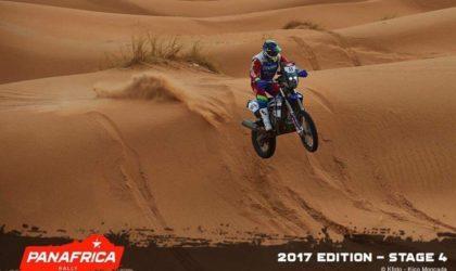 Interview: Sebastian Bühler startet auf KTM bei Rallye Dakar