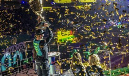 SX Dortmund: Tyler Bowers wird erfolgreichster Supercrosser