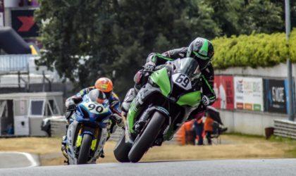 IDM Superbike 2019: Teilnehmerzahl, Tendenz steigend