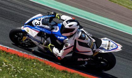Spannung in der Superbike-Klasse durch neues Konzept